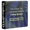 Chuck LeBeau Design Test Evaluate and Implement Systems with MaxEDD Forex Profit Optimizer